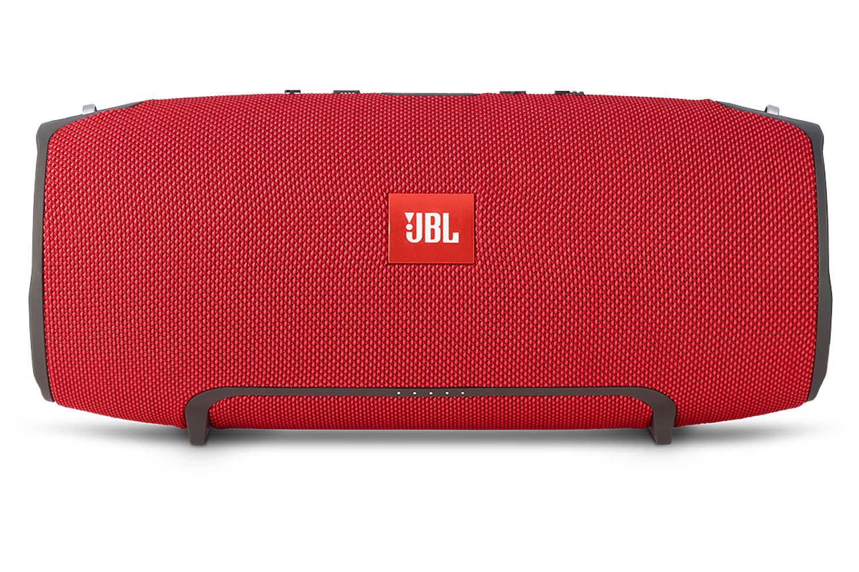 JBL Xtreme Red Bluetooth Speaker JBLXTREMEREDUS #9E1320