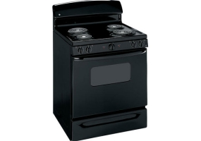GE - JBS15BB - Free Standing Electric Ranges