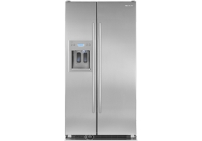 Jenn-Air - JCD2595WES - Side-by-Side Refrigerators