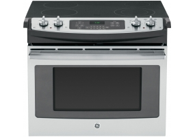 GE - JD630SFSS - Slide-In Electric Ranges