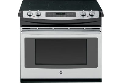 GE - JD750SFSS - ADA Compliant Appliances