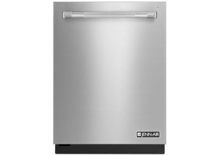 Jenn-Air - JDB9000CWP - Dishwashers