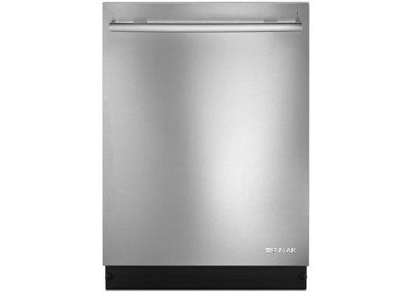 Jenn-Air - JDB9800CWS - Dishwashers
