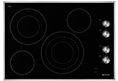 Jenn-Air - JEC3430BS - Electric Cooktops