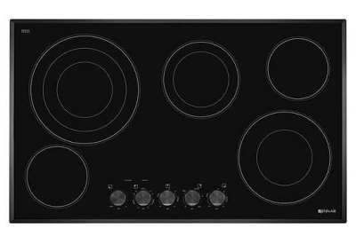 Jenn-Air - JEC3536BB - Electric Cooktops