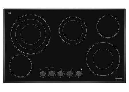 Jenn-Air - JEC3536BB - Electric Cooktops