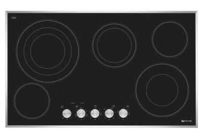 Jenn-Air - JEC3536BS - Electric Cooktops