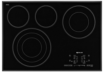 Jenn-Air - JEC4430BB - Electric Cooktops