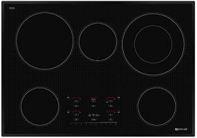 Jenn-Air - JEC4530YB - Electric Cooktops