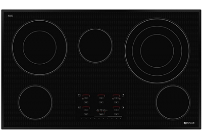 Jenn-Air - JEC4536YB - Electric Cooktops