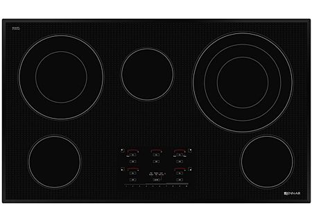 Jenn-Air - JEC4536YB - Electric Cooktops