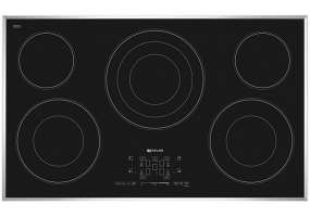 Jenn-Air - JEC4536BS - Electric Cooktops