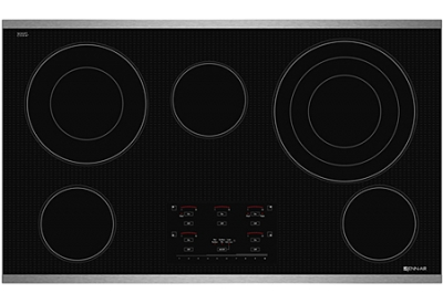 Jenn-Air - JEC4536YS - Electric Cooktops