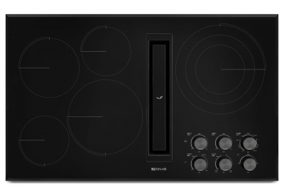 Jenn-Air - JED3536GB - Electric Cooktops