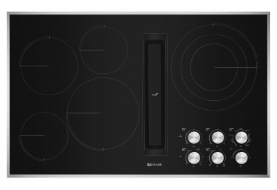 Jenn-Air - JED3536GS - Electric Cooktops