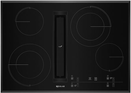 Jenn-Air - JED4430GB - Electric Cooktops