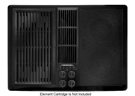 Jenn-Air - JED8230ADB - Electric Cooktops