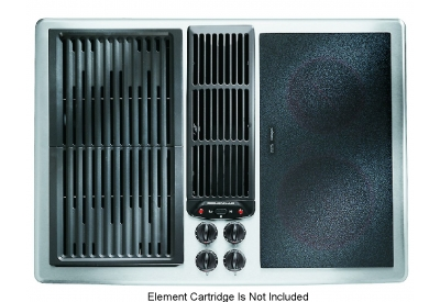 Jenn-Air - JED8230ADS - Electric Cooktops