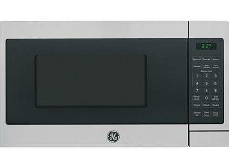 GE - JEM3072SHSS - Microwaves