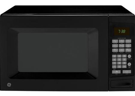 GE - JES0738DPBB - Countertop Microwaves