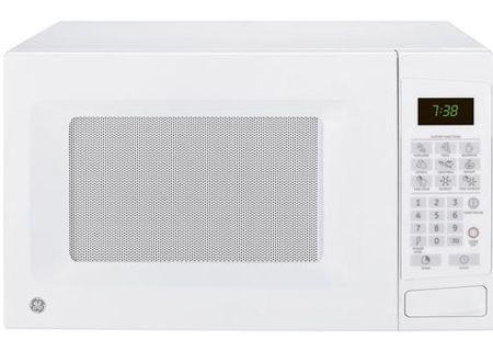 GE - JES0738DPWW - Microwaves