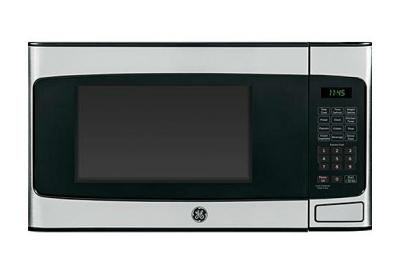 Ge Stainless Countertop Microwave Jes1145shss