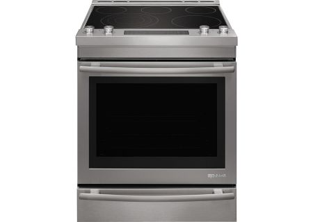 Jenn-Air - JES1450FS - Slide-In Electric Ranges