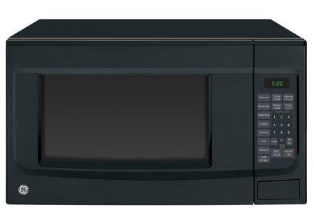 GE Black Countertop Microwave Oven - JES1460DSBB