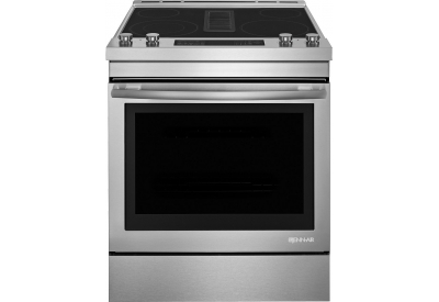 Jenn-Air - JES1750FS - Slide-In Electric Ranges