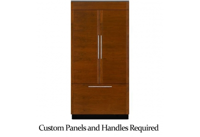 Jenn-Air - JF42NXFXDE - Built-In French Door Refrigerators