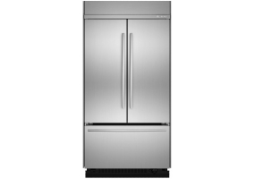 Jenn-Air - JF42SSFXDA - Built-In Bottom Mount Refrigerators