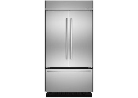 Jenn-Air - JF42SSFXDA - Built-In Bottom Freezer Refrigerators