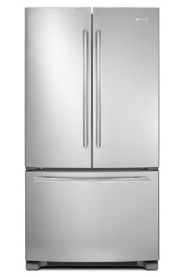 Jenn Air Counter French Freezer Refrigerator Jfc2089bem