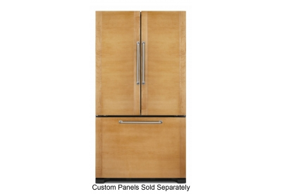 Jenn-Air - JFC2290RTB - French Door Refrigerators