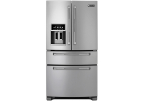 Jenn-Air - JFX2597AEP - Bottom Freezer Refrigerators