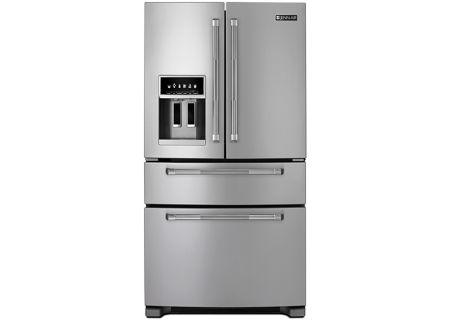 Jenn-Air - JFX2597AEP - Bottom Freezer Refrigerators