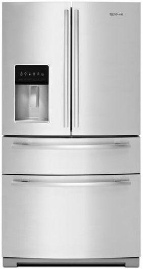 Jenn Air 69 Quot French Door Refrigerator Jfx2897drm