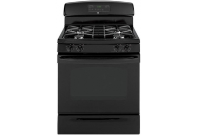 GE - JGB3000ERBB - Gas Ranges