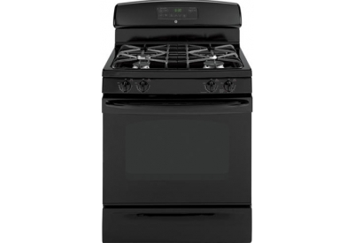 GE - JGB300BB - Gas Ranges