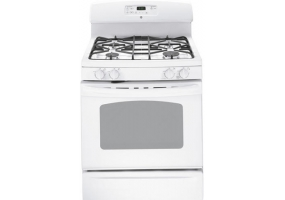 GE - JGB300WW - Free Standing Gas Ranges & Stoves