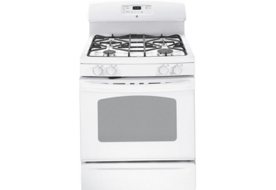 GE - JGB300WW - Gas Ranges