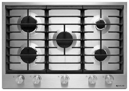 Jenn-Air - JGC1530BS - Gas Cooktops