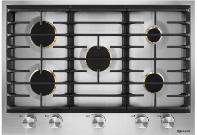 Jenn-Air - JGC3530GS - Gas Cooktops