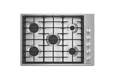 Jenn-Air - JGC7530BS - Gas Cooktops