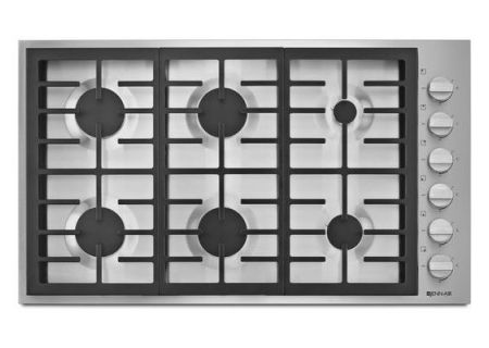 Jenn-Air - JGC7636BP - Gas Cooktops