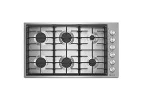 Jenn-Air - JGC7636BS - Gas Cooktops