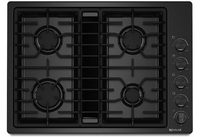 Jenn-Air - JGD3430BB - Gas Cooktops