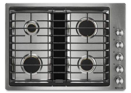 Jenn-Air - JGD3430GS - Gas Cooktops