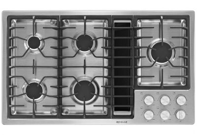 Jenn-Air - JGD3536BS - Gas Cooktops