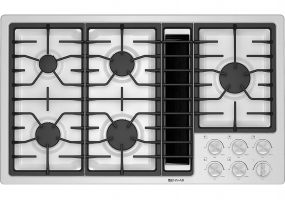 Jenn-Air - JGD3536BW - Gas Cooktops